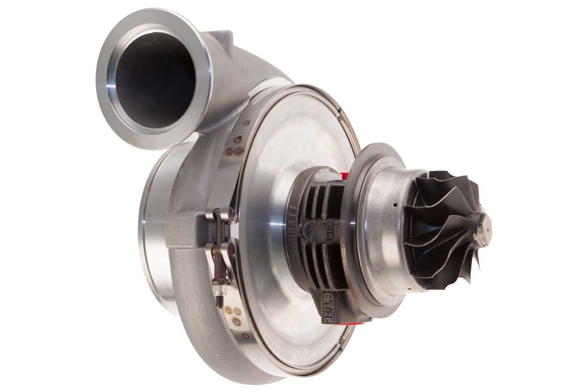 GTX5020R Garrett 76mm Gen II Turbocharger 851285-5018S
