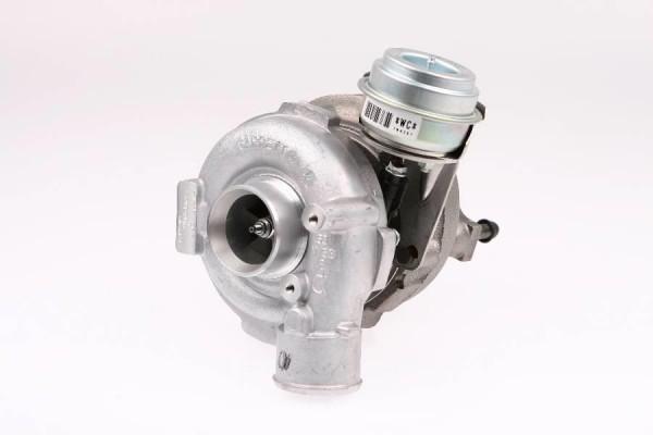 Turbolader BMW X5 3.0 d (E53) M57 D30 E53 6 Zyl. 11652249950