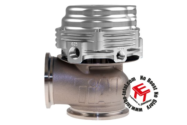 Wastegate Tial MV-S 38mm Silber