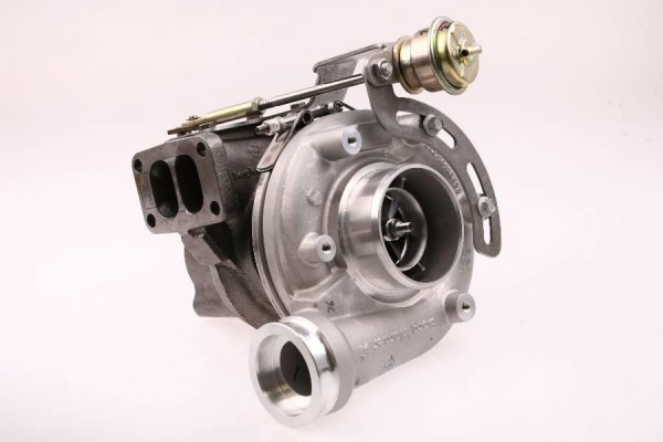 Turbolader Deutz Industriemotor NULL TAD750VE - TCD2013 4294676