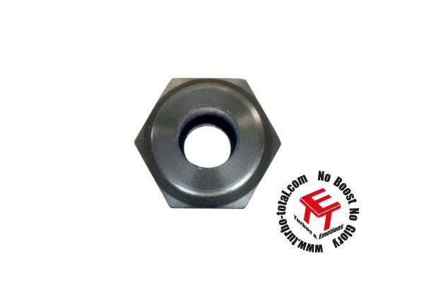 AEM -6AN auf -8AN Ausgangsanschluss für Inline Hiflowpumpe 50-200-86