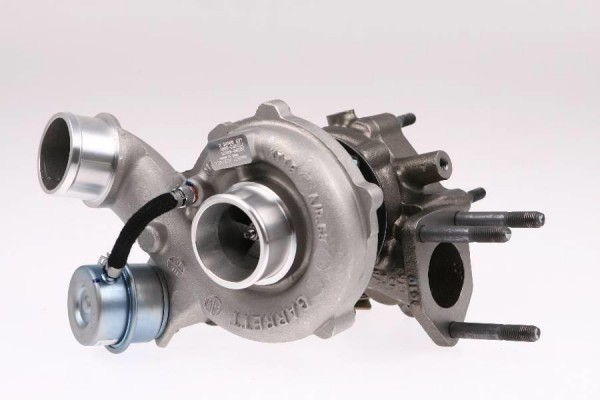 Turbolader KIA Sorento 2.5 CRDI D4CB 28200-4A101