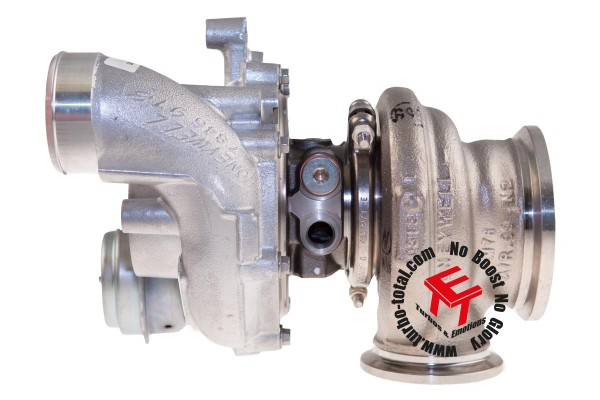 MGT2260DSL Garrett Turbolader 800075-5011S