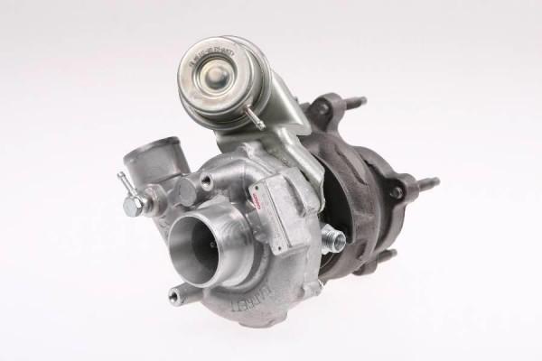 Turbolader Audi A6 1.9 TDI (C4) 1Z / AHU 028145701T